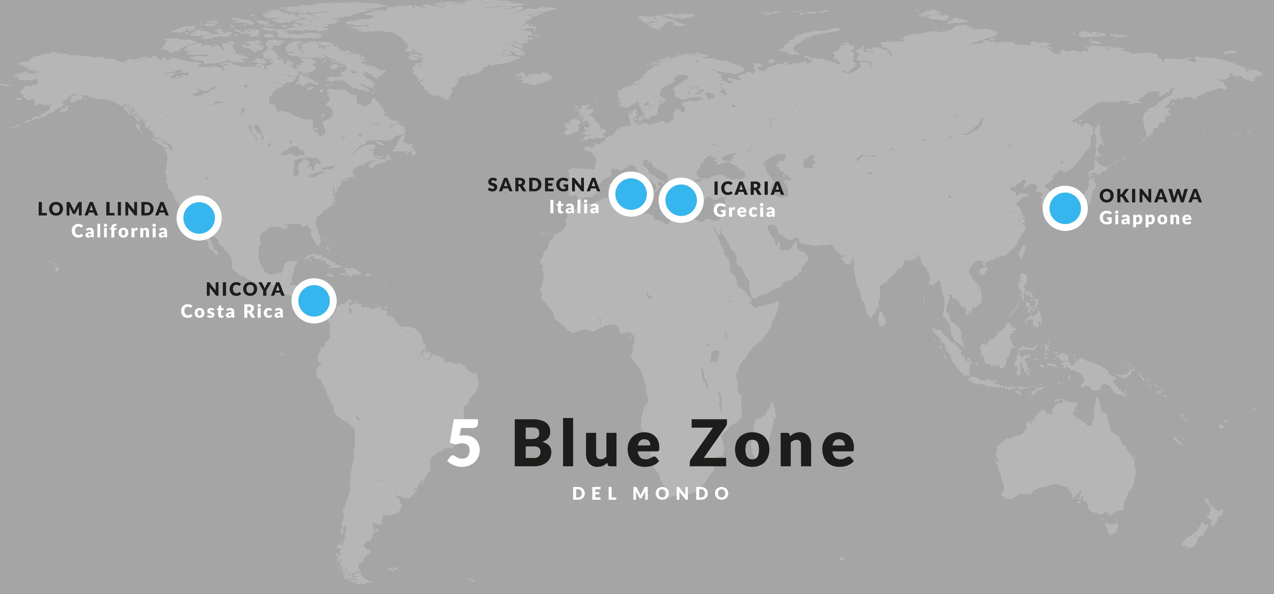 Sardegna Blue Zone
