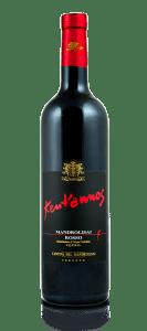 Bottiglia di Vino tipico sardo D.O.P. - Kent'Annos Cantina Mandrolisai