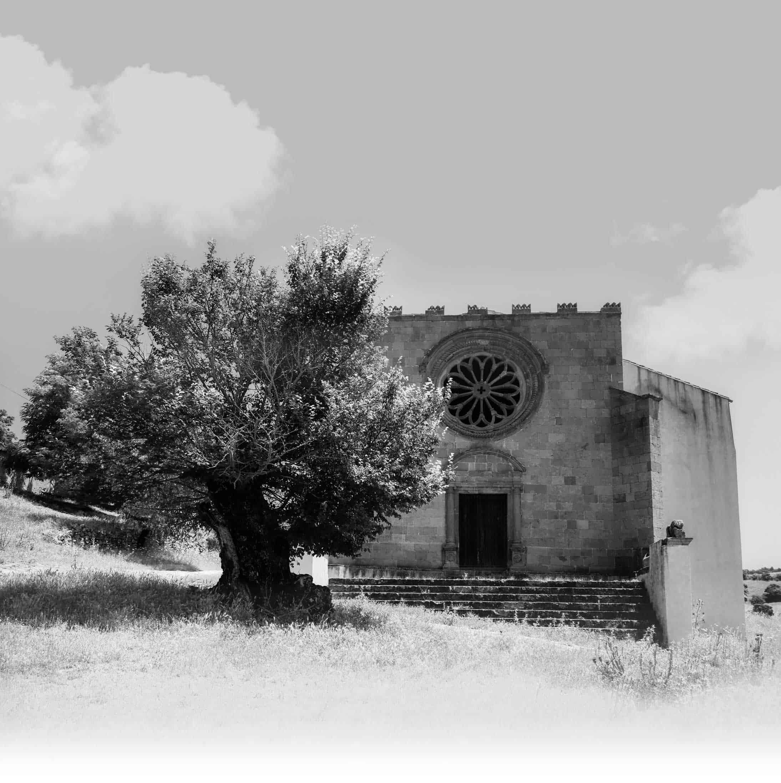 Sorgono - Sardegna - Cantina del Mandrolisai